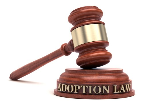 Adoption Lawyer