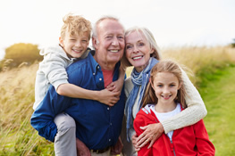 Wagstaff Law - Grandparent Issues